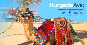 Hurgada Leto 2021 Egipat